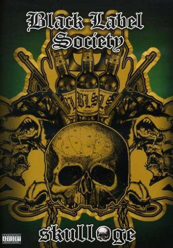 BLACK LABEL SOCIETY [ZAKK WYLDE]