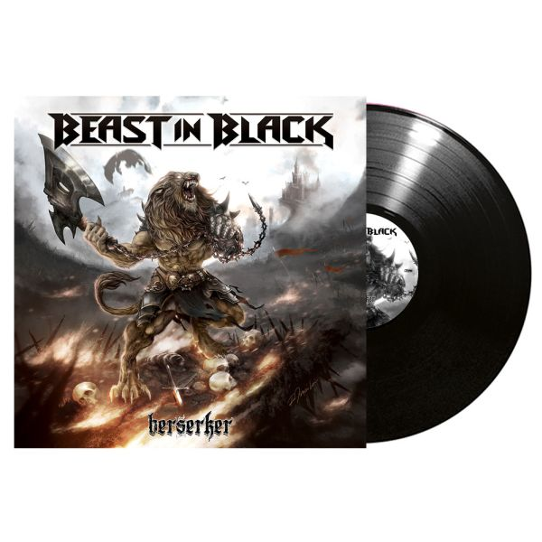 BEAST IN BLACK [ex-BATTLE BEAST]