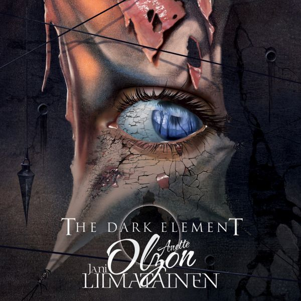 THE DARK ELEMENT [Anette Olzon/ Jani Liimatainen]