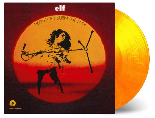 ELF feat. RONNIE JAMES DIO