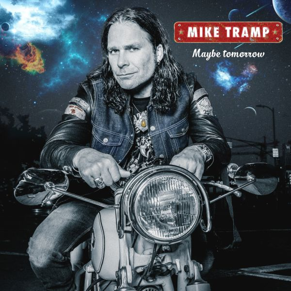 MIKE TRAMP [WHITE LION]
