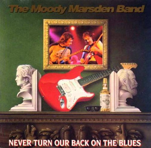 THE MOODY MARSDEN BAND