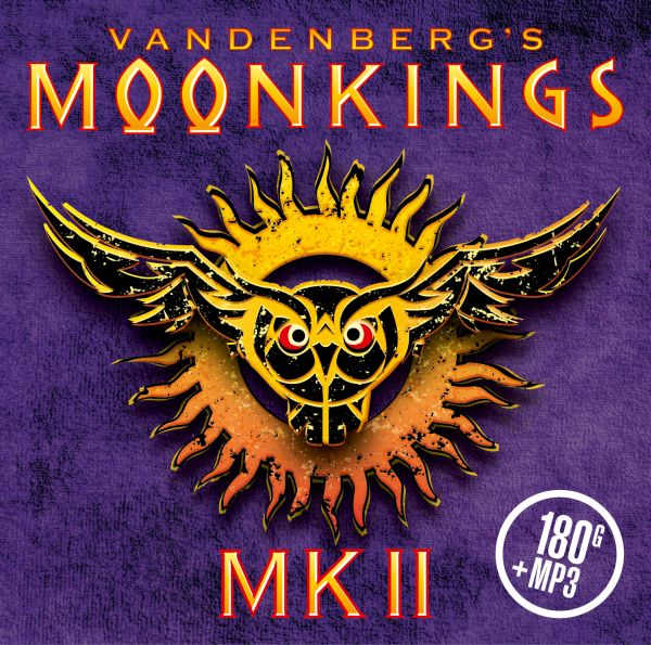 VANDENBERGs MOONKINGS