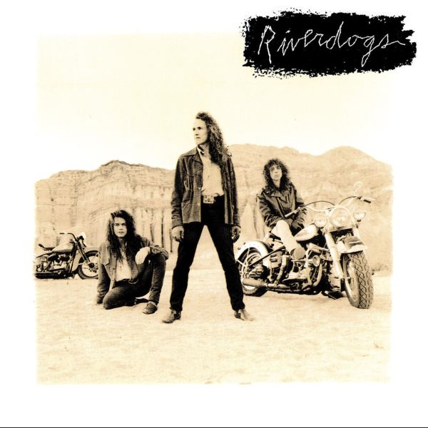 RIVERDOGS [Feat. Vivian Campbell]