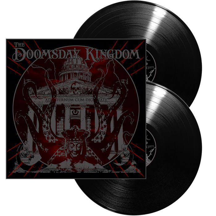THE DOOMSDAY KINGDOM [CANDLEMASS]