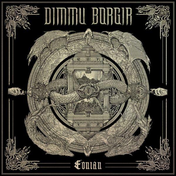 Dimmu Borgir - Eonian (ltd. ed. digi)