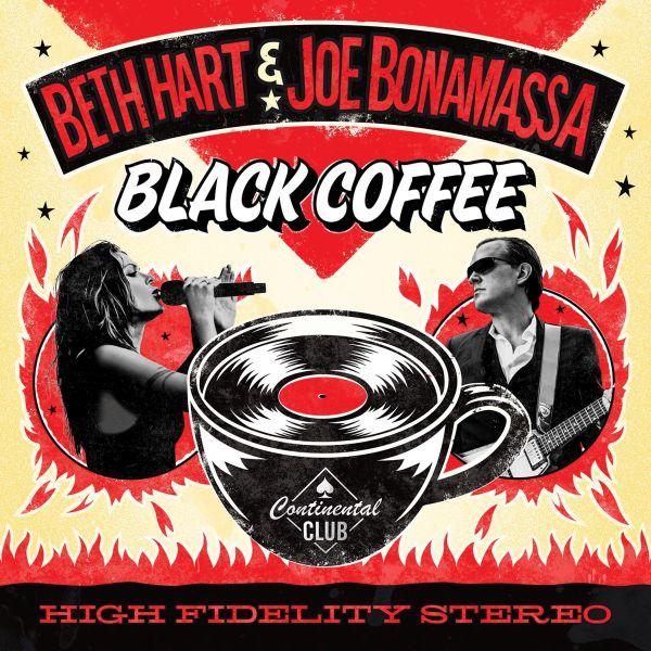 BETH HART/ JOE BONAMASSA