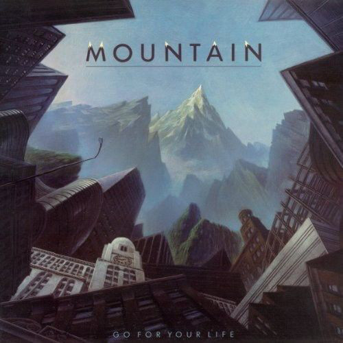MOUNTAIN [LESLIE WEST]