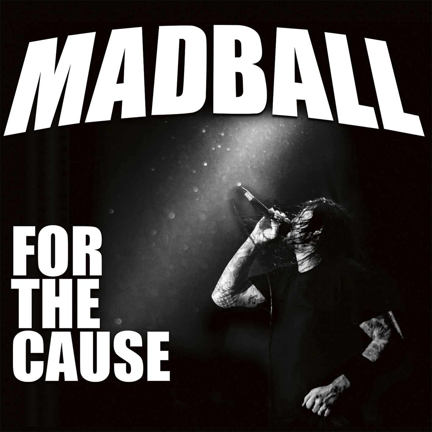 Madball - For The Cause (CD)