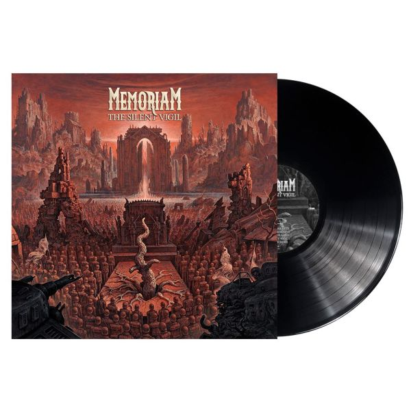 MEMORIAM [BOLT THROWER, BENEDICTION]