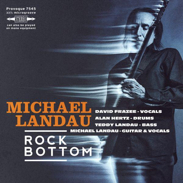 MICHAEL LANDAU