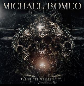 MICHAEL ROMEO [SYMPHONY X]