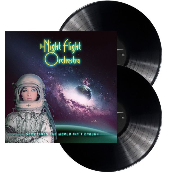 THE NIGHT FLIGHT ORCHESTRA [SOILWORK, ARCH ENEMY]