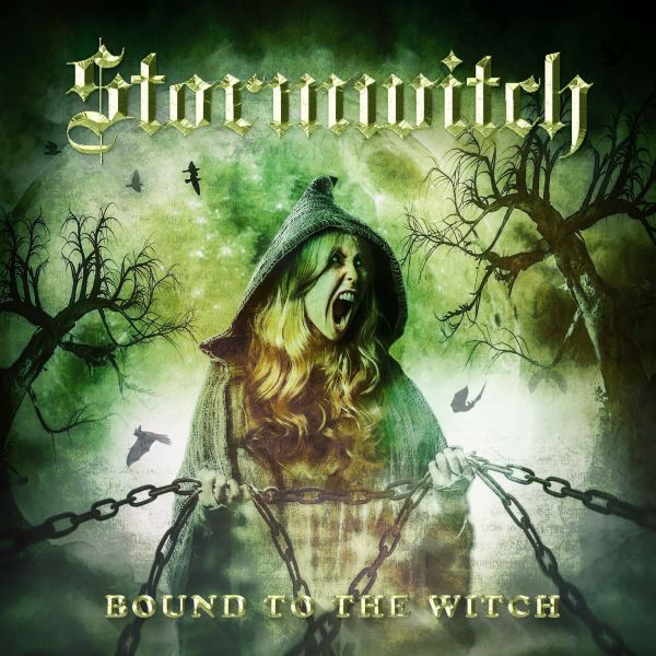 Stormwitch - Bound To The Witch (ltd. edit. digi)