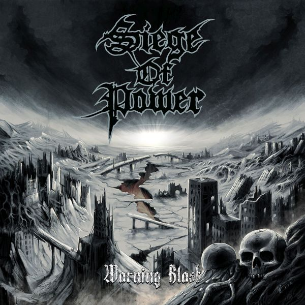 SIEGE OF POWER [ASPHYX, AUTOPSY]