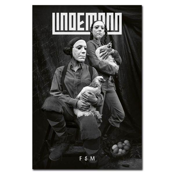 LINDEMANN - F & M (SPECIAL EDITION)