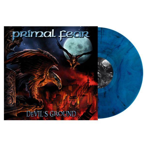 PRIMAL FEAR - DEVIL