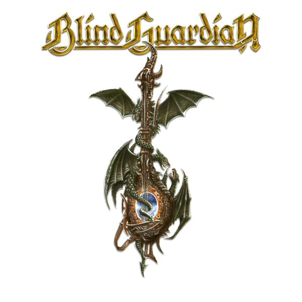 BLIND GUARDIAN - IMAGINATIONS FROM THE OTHER SIDE (25 ANN. EDIT. LIVE)