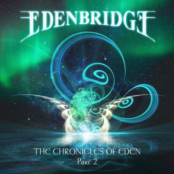 EDENBRIDGE - THE CHRONICLES OF EDEN PART 2 (2CD DIGI)