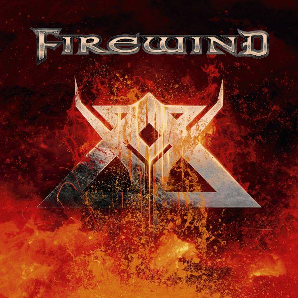 FIREWIND - FIREWIND (LTD. EDIT., CD)