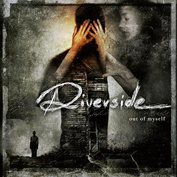 RIVERSIDE - OUT OF MYSELF (SPECIAL EDIT. DIGI+STICKER)