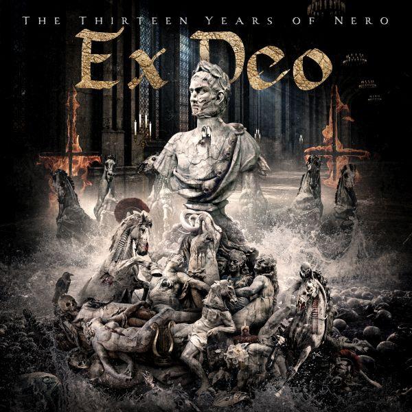 EX DEO - THE THIRTEEN YEARS OF NERO (LTD. EDIT. DIGI)