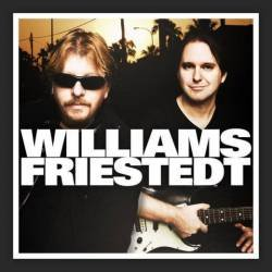 WILLIAMS/ FRIESTEDT