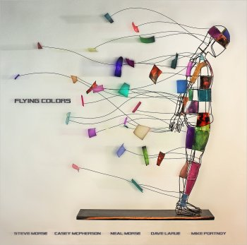 FLYING COLORS [STEVE MORSE, MIKE PORTNOY, NEAL MORSE]