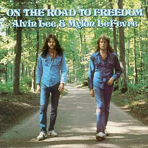 ALVIN LEE & MYLON LeFEVRE