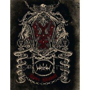 Watain Opus Diaboli Dvd 2cd Digi Online Shop