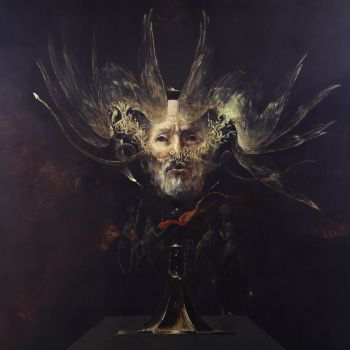 BEHEMOTH -  The Satanist (cd)