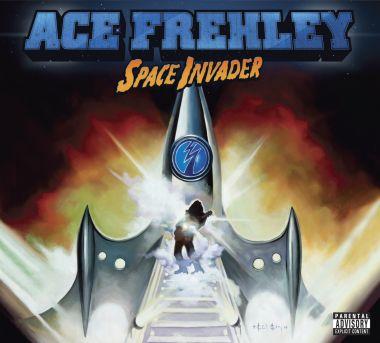 ACE FREHLEY [KISS]
