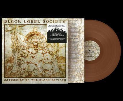BLACK LABEL SOCIETY [ZAKK WYLDE]