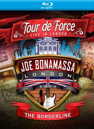 JOE BONAMASSA