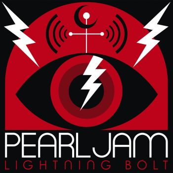 PEARL JAM -  Lightning Bolt Ltd. Edit. (digi)