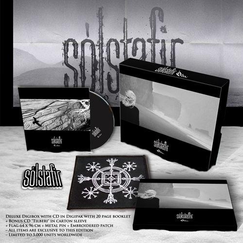 SOLSTAFIR - Otta Ltd. Edit.