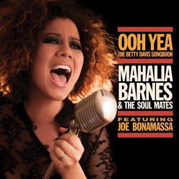 MAHALIA BARNES/ JOE BONAMASSA