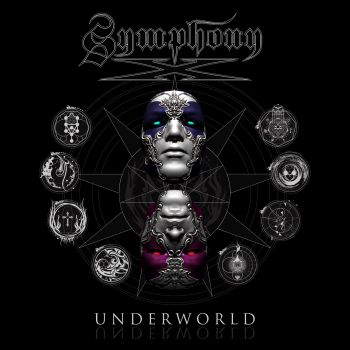 SYMPHONY X - Underworld Ltd. Edit.