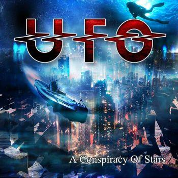 UFO - A Conspiracy Of Stars Vinyl