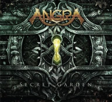 ANGRA - Secret Garden Ltd. Edit.