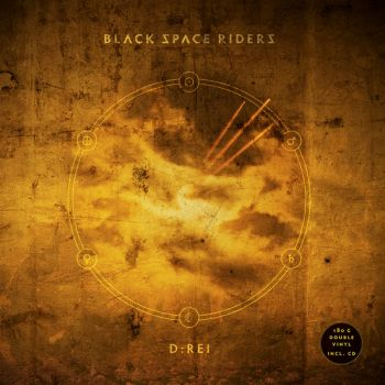 BLACK SPACE RIDERS