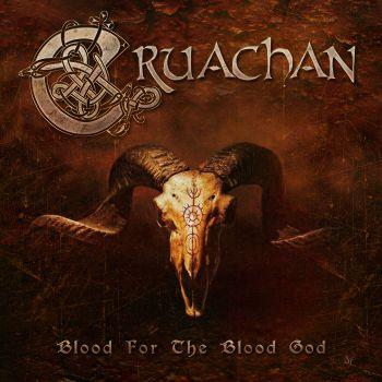 CRUACHAN - Blood For The Blood God Ltd. Edit.