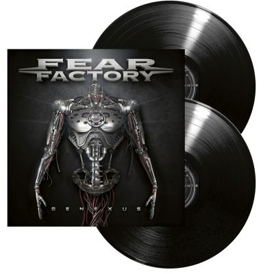 FEAR FACTORY