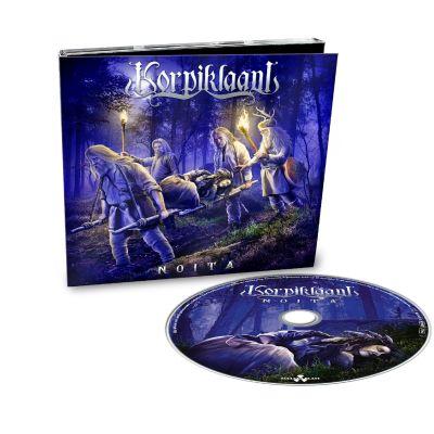 KORPIKLAANI - Noita Ltd. Edit.