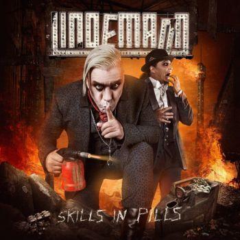 LINDEMANN [RAMMSTEIN] - Skills In Pills
