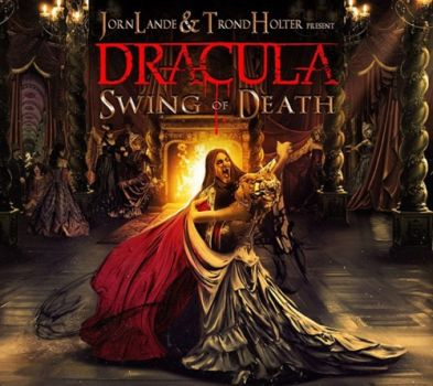 JORN LANDE/ TROND HOLTER - Dracula - Swing Of Death