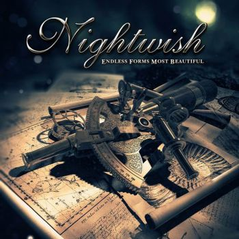 NIGHTWISH - Endless Forms Most Beautiful Ep