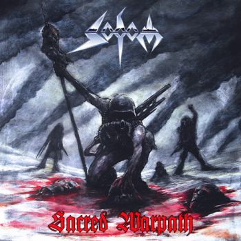 SODOM - Sacred Warpath Ep
