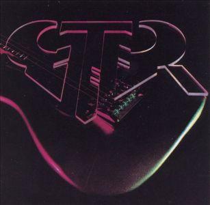 GTR [STEVE HACKETT/ STEVE HOWE]