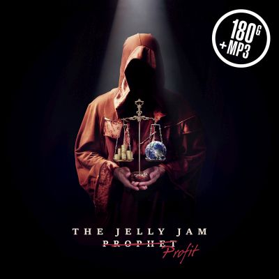 THE JELLY JAM  [TABOR/ MORGENSTEIN/ MYUNG]